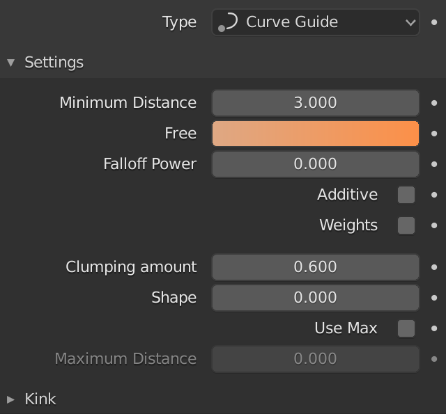 Force Curve Guide Free